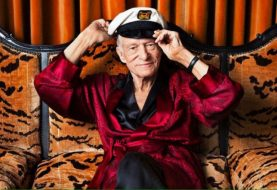 Fallece Hugh Hefner fundador de Playboy