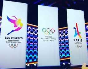 Aprueban Paris y los Ángeles para Juegos Olímpicos 2024 y 2028