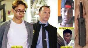 Es dominicano estudiante mató a otro en El Bronx