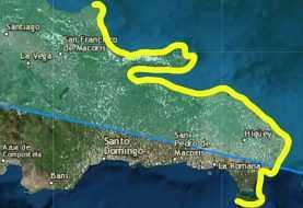 Onamet emite alerta meteorológica temprana por Irma