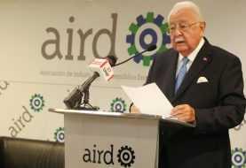 Isa Conde: uso eficiente de energía debe ser desafío constante de todos