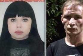 Atrapan en Rusia pareja de caníbales