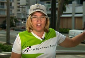 Alcaldesa de San Juan se defiende de ataque de Trump