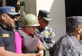 Recurren en casación sentencia redujo pena a Marlin Martínez