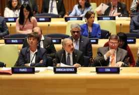 Danilo reclama crear fondo prevención países dañados por huracanes