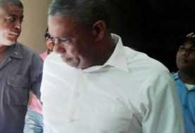 12 meses de prisión preventiva director COFA