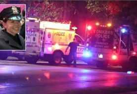 Dominicanos acusados de herir policía en Nueva York
