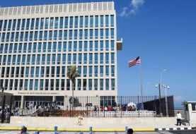 EE.UU. reduce personal diplomático en Cuba