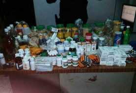 INTERPOL realiza operativos contra farmacias en línea ilícitas