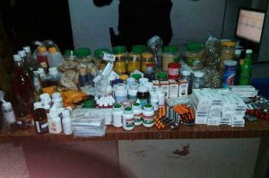 INTERPOL realiza contra farmacias en línea ilícitas