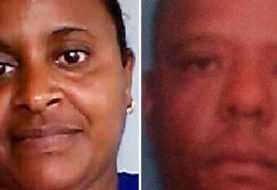 Cotuí: Exoficial mata a su mujer y luego se suicida