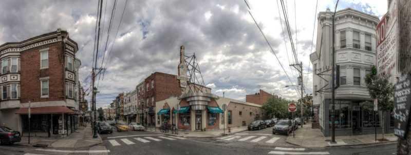 Filadelfia la ciudad con más pobres de Estados Unidos