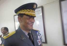 Jefatura de la PN confirma al general Hernández Vásquez en Santiago