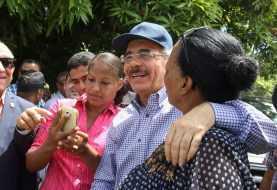 Gobierno reactivará actividades productivas Palmar de Ocoa