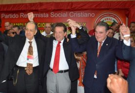 Grupo de Ito Bisonó escoge a Hazim Frappier como presidente PRSC
