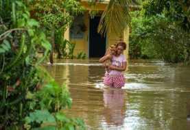 Cuba evalúa los daños causados por el huracán Irma