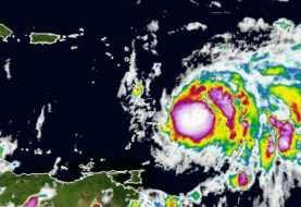 Danilo Medina podría acortar visita ONU por huracán María