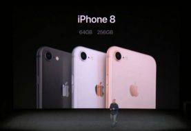 iPhone 8 y iPhone 8 Plus: una nueva generación de iPhone