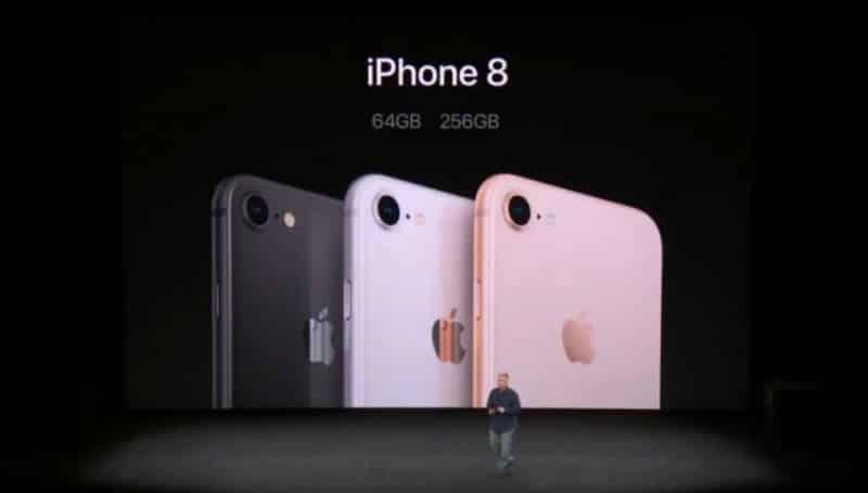 iPhone 8 y iPhone 8 Plus: una nueva generación de iPhone