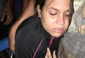 Encuentran joven fue reportada desaparecida en Dajabón