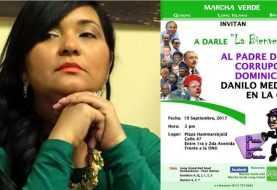 Marcha Verde Nueva York convocan piquete contra Danilo Medina en ONU