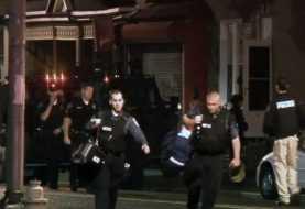 Nueva Jersey: Dominicano acusado de asesinar empleado gasolinera