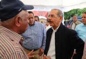 Recibirán apoyo productores maíz, yuca y maní,  Bánica y Pedro Santana