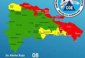 Educación suspende clases en provincias en alerta roja