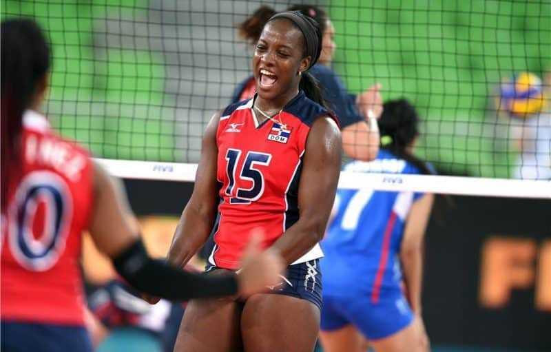 República Dominicana cae ante Eslovenia en SUB 23