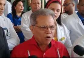Médicos regresan a huelga jueves y viernes