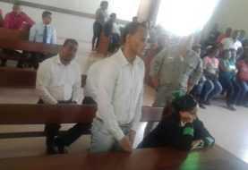 Jueces condenan hombre mató a su exmujer en La Herradura
