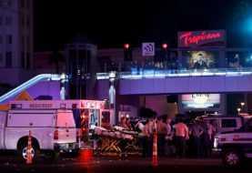 Al menos 50 muertos y más de 200 heridos en tiroteo en Las Vegas