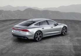 El nuevo Audi A7 SportBack