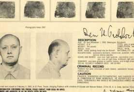 El tirador de Las Vegas era hijo de un delincuente
