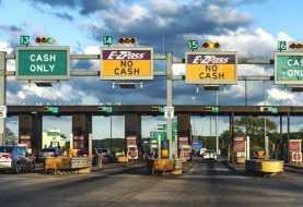 En Nueva York eliminan definitivamente pago peaje en efectivo