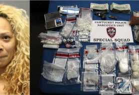 Dominicana entre líderes  banda tráfico de heroína y cocaína