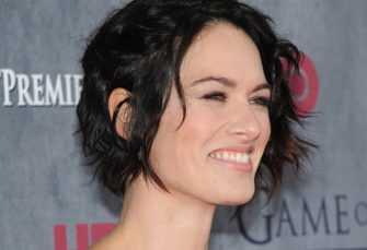 """Lena Headey,  de  """"Juego de Tronos"""" revela fue acosada por Harvey Weinstein"""