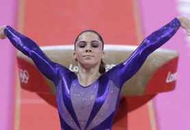 Gimnasta McKayla Maroney denunció que fue abusada por médico del equipo