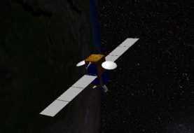 El satélite soviético Mólniya 1-44 podría caer a la Tierra a finales de octubre