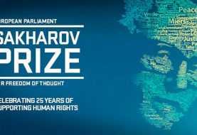 Oposición venezolana gana Premio Sajarov 2017 a los derechos humanos
