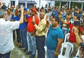Abinader exhortó al liderazgo político aprobar la ley de Partidos