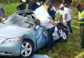 Punta Cana: Muere bailarín en accidente de tránsito