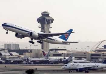 Alarma de bomba aeropuerto La Guardia NY afectó viajeros
