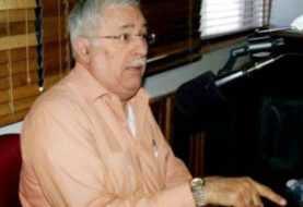 Abogados Álvaro Arvelo (hijo) apelarán condena