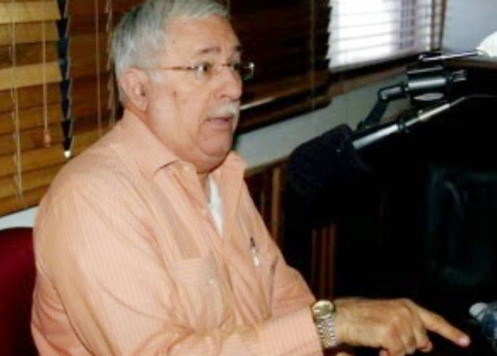 Instituto Duartiano somete a la justicia a Alvaro Arvelo hijo