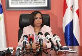 Ratifican por 2 años más a Anina Del Castillo en Pro Consumidor