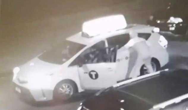 Continúan los asaltos a taxistas en Nueva York