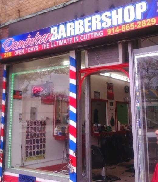 Barberos en Nueva York toman medidas ante últimos atracos violentos