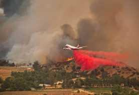 California: Aumenta a 21 los muertos por incendios