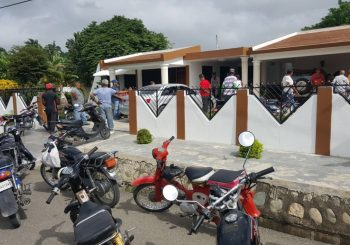 Mata dos de tres delincuentes amordazaban a su familia en Monte Adentro